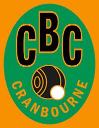 Cranbourne Bowls Club Logo